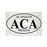 Acapulco Magnets