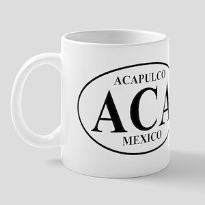ACA Acapulco Mug