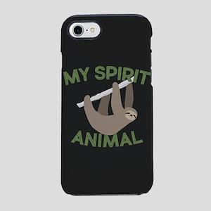 My Spirit Animal iPhone 8/7 Tough Case