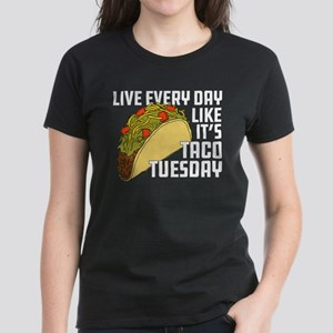 Taco Tuesday Women's Classic T-Shirt