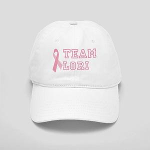 Team Lori - bc awareness Cap