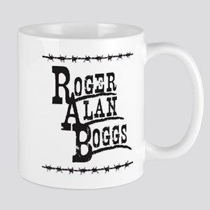 Roger Alan Boggs - Music Mugs