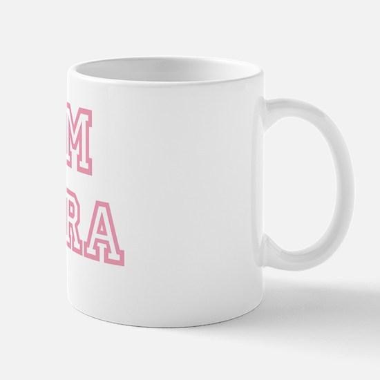 Team Mayra - bc awareness Mug