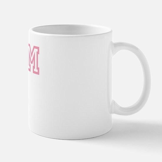 Team Lisa - bc awareness Mug