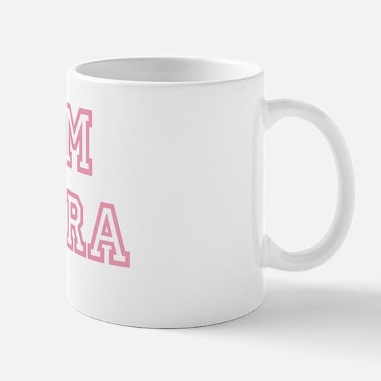 Team Maura - bc awareness Mug