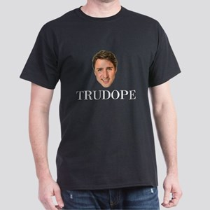 Trudope Light Lettering T-Shirt