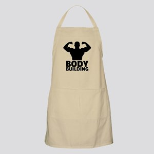 Bodybuilding Apron