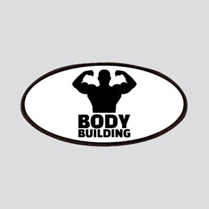 Bodybuilding Patch