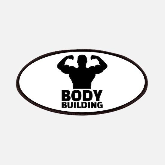 Bodybuilding Patch