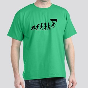 Evolution Bouldering Dark T-Shirt