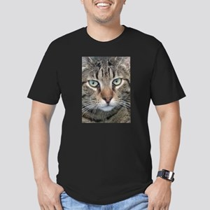 Brown Tabby Cat T-Shirt