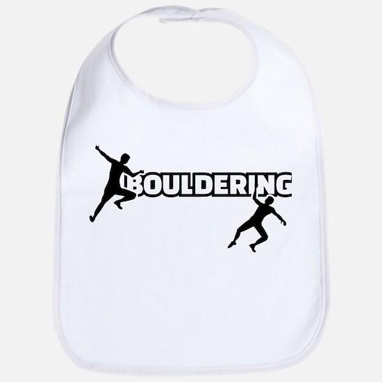Bouldering Bib