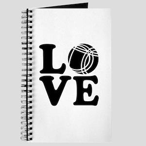 Boule love Journal