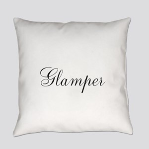 Glamper Everyday Pillow