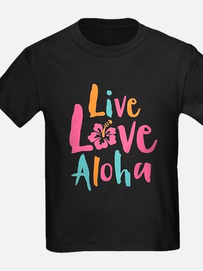 Live Love Aloha 2 T