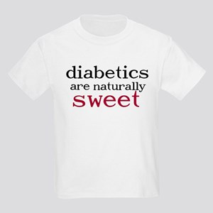 Naturally Sweet Ash Grey T-Shirt