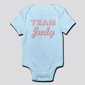 TEAM JUDY Infant Bodysuit