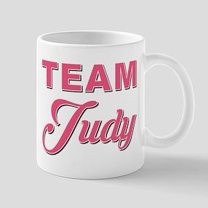 TEAM JUDY Mug