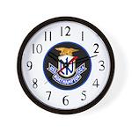 USS Northampton (CC 1) Wall Clock