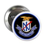"USS Northampton (CC 1) 2.25"" Button (100 pack)"