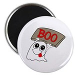 Ghost Boo Magnet