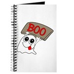 Ghost Boo Journal