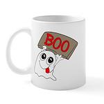 Ghost Boo Mug