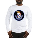USS Northampton (CC 1) Long Sleeve T-Shirt