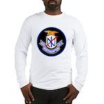 USS Northampton (CC 1) Long Sleeve T-Shirt