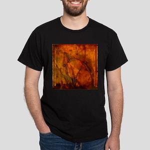 Raindance ~ LilyKo.com Dark T-Shirt