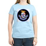 USS Northampton (CC 1) Women's Light T-Shirt