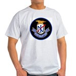 USS Northampton (CC 1) Light T-Shirt