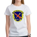 USS Oklahoma City (CG 5) Women's T-Shirt