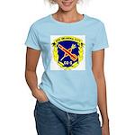 USS Oklahoma City (CG 5) Women's Light T-Shirt