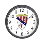 USS Chicago (CG 11) Wall Clock