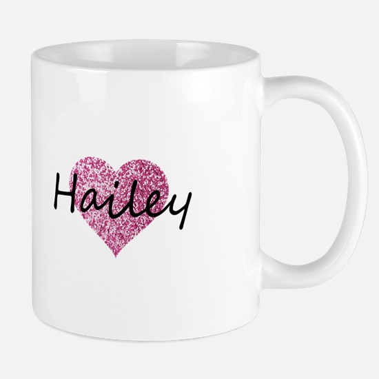 Hailey Mugs