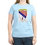 USS Chicago (CG 11) Women's Light T-Shirt