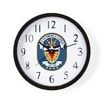 USS Richmond K. Turner (CG 20 Wall Clock