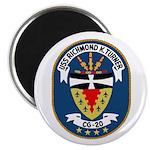 USS Richmond K. Turner (CG 20 Magnet