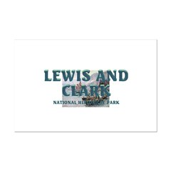 Lewis and Clark NHS Posters