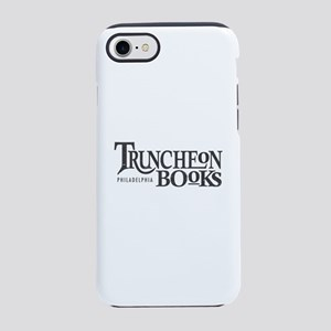 Truncheon Books iPhone 8/7 Tough Case