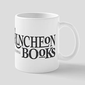 Truncheon Books Mugs
