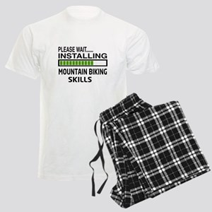 Please wait, Installing Mount Men's Light Pajamas