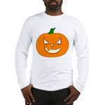 Jack-O-Lantern Long Sleeve T-Shirt