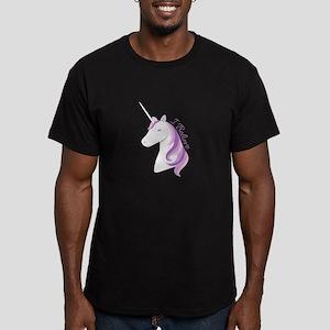 Unicorn Believe T-Shirt