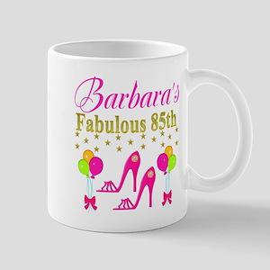 85TH PERSONALIZED Mug