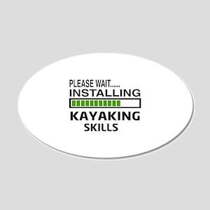 Please wait, Installing Kaya 20x12 Oval Wall Decal