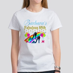 85TH PERSONALIZED Women's T-Shirt