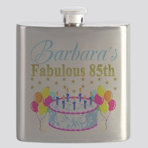 85TH PERSONALIZED Flask