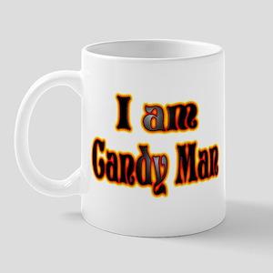 Halloween Candy Man Mug